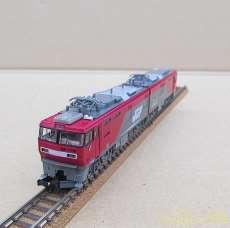 JR EH500形電気機関車(3次形)|TOMIX