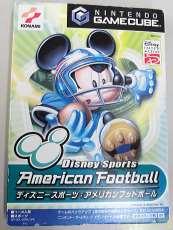ディズニースポーツ:アメリカンフットボール|KONAMI