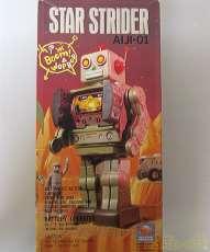 STAR STRIDER|その他ブランド