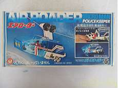年代物玩具 TAKARA