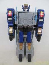 リアルロボット|TAKARA