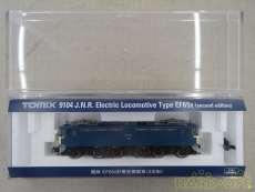 電気機関車|TOMIX