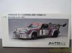 ポルシェ 911 カレラ RSR ターボ 2.1|AUTOart