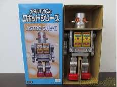 ブリキ玩具|メタルハウス
