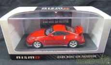 NISMO 2007 (RED)|日産自動車株式会社