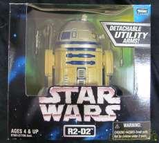 スターウォーズ R2-D2 KENNER