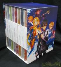 ソードアート・オンライン アリシゼーション 全8巻セット|Aniplex