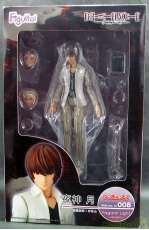DEATH NOTE|GRIFFON ENTERPRISES