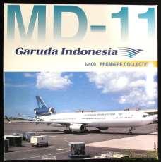 1/400 MD-11 ガルーダ・インドネシア|その他ブランド
