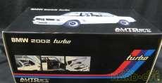 BMW 2002 TURBO(ホワイト) オートアート