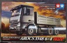 1/14電動RCビッグトラックシリーズ|タミヤ