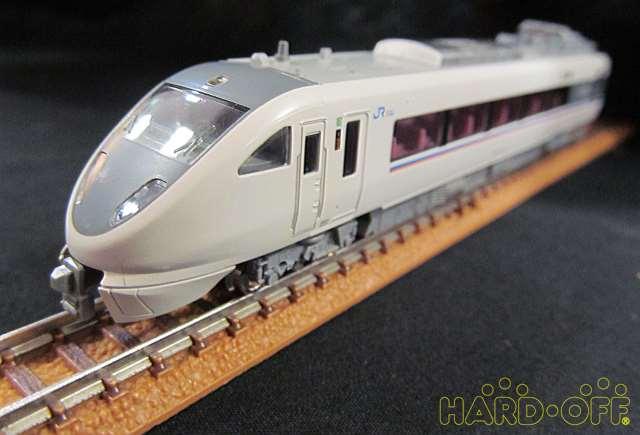Kato 2000 Series Shirragi 5-Car Basic Set 10 298 683 Electric Train Limited