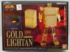 黄金戦士Gライタン|超合金魂