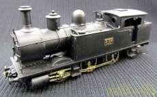 蒸気機関車 カワイモデル