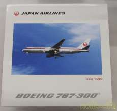 1/200 BOEING767-300|JAL