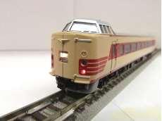国鉄381系 特急電車セット|TOMIX