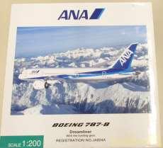 BOEING787-8 DREAMLINER ANA