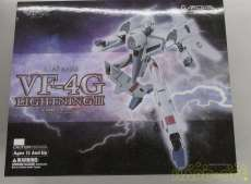 1/60完全変形VF-4GライトニングⅢ|ARCADIA