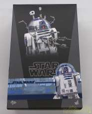 MMS511 R2-D2 デラックス版|HOT TOYS