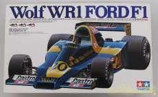 1/12 ウルフ WR-1 フォード|TAMIYA
