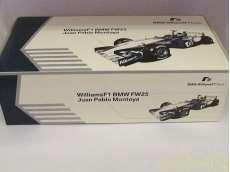 WilliamsF1 BMW FW25|BMW