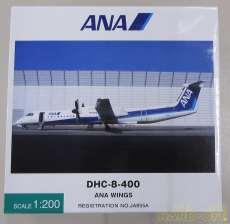 DHC-8-400 ANA WINGS|ANA