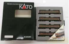 80系準急 東海/比叡 増結セット|KATO