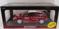 CITROEN C4 WRC|AUTOart