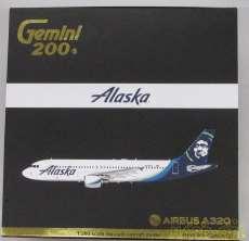 1/200 A320-200 GEMINI