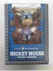 ミッキーマウス VIKING VER|MEDI COM TOY