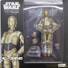 スターウォーズ リボ C-3PO|REVOLTECH