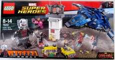 SUPER HEROES|LEGO