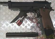M93R|東京マルイ
