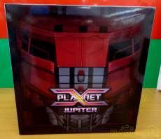 PLANET JUPITER X