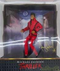 マイケルジャクソンコレクションドール スリラー(PV)|HOT TOYS