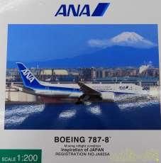 BOEING787-8|ANA