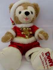 クリスマスダッフィー オープンマウス 2009|DISNEY