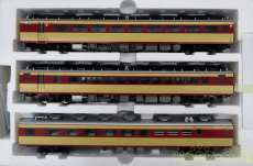 HO-045キハ181系ディーゼルカー増結セット|TOMIX