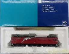 EF81形電気機関車|TOMIX