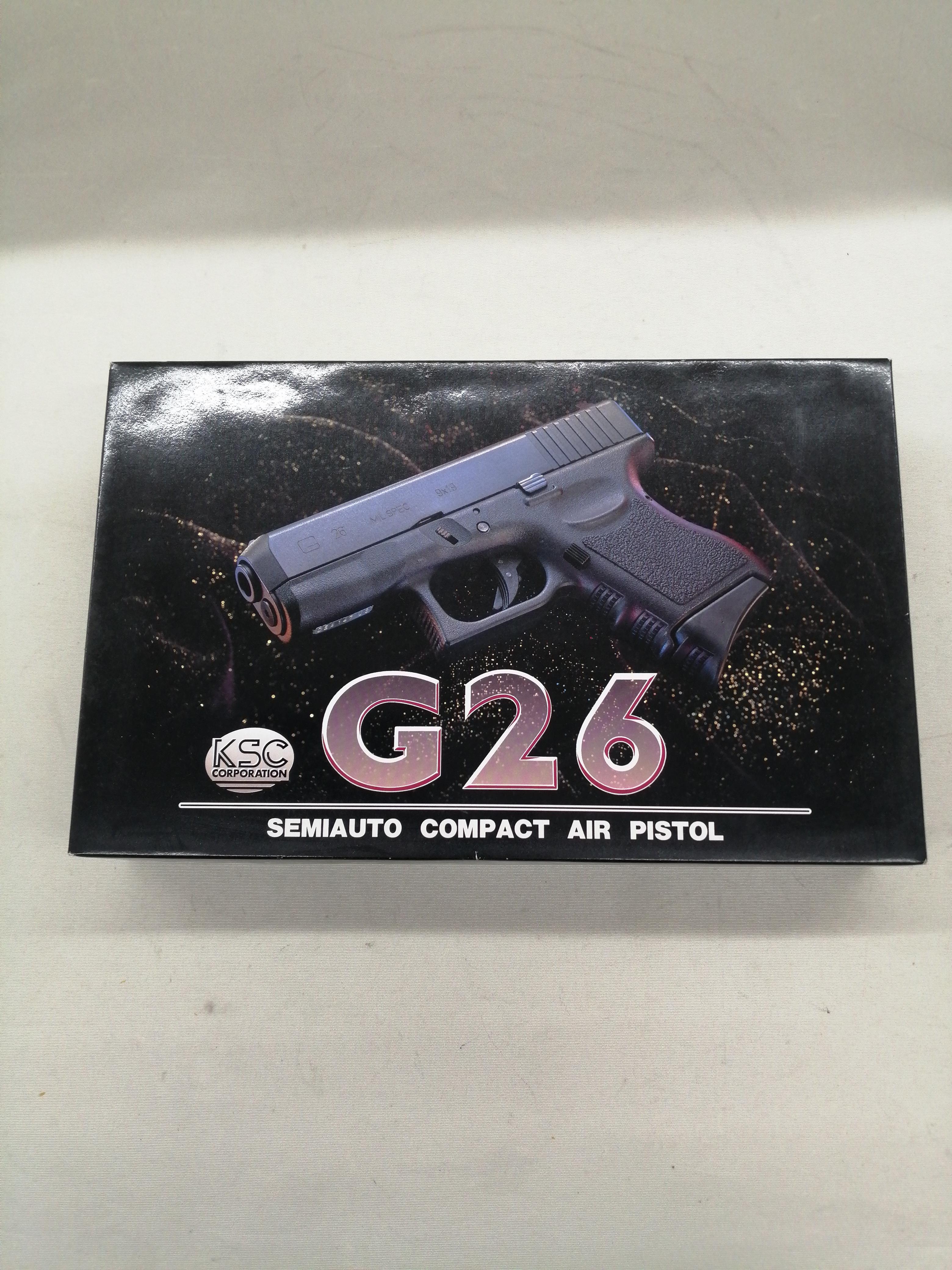 G26|KSC