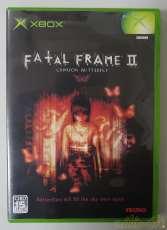 フェイタルフレーム 2 コーエーテクモゲームス