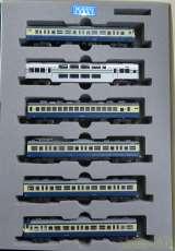 10-175 113系直流近郊型電車 横須賀色