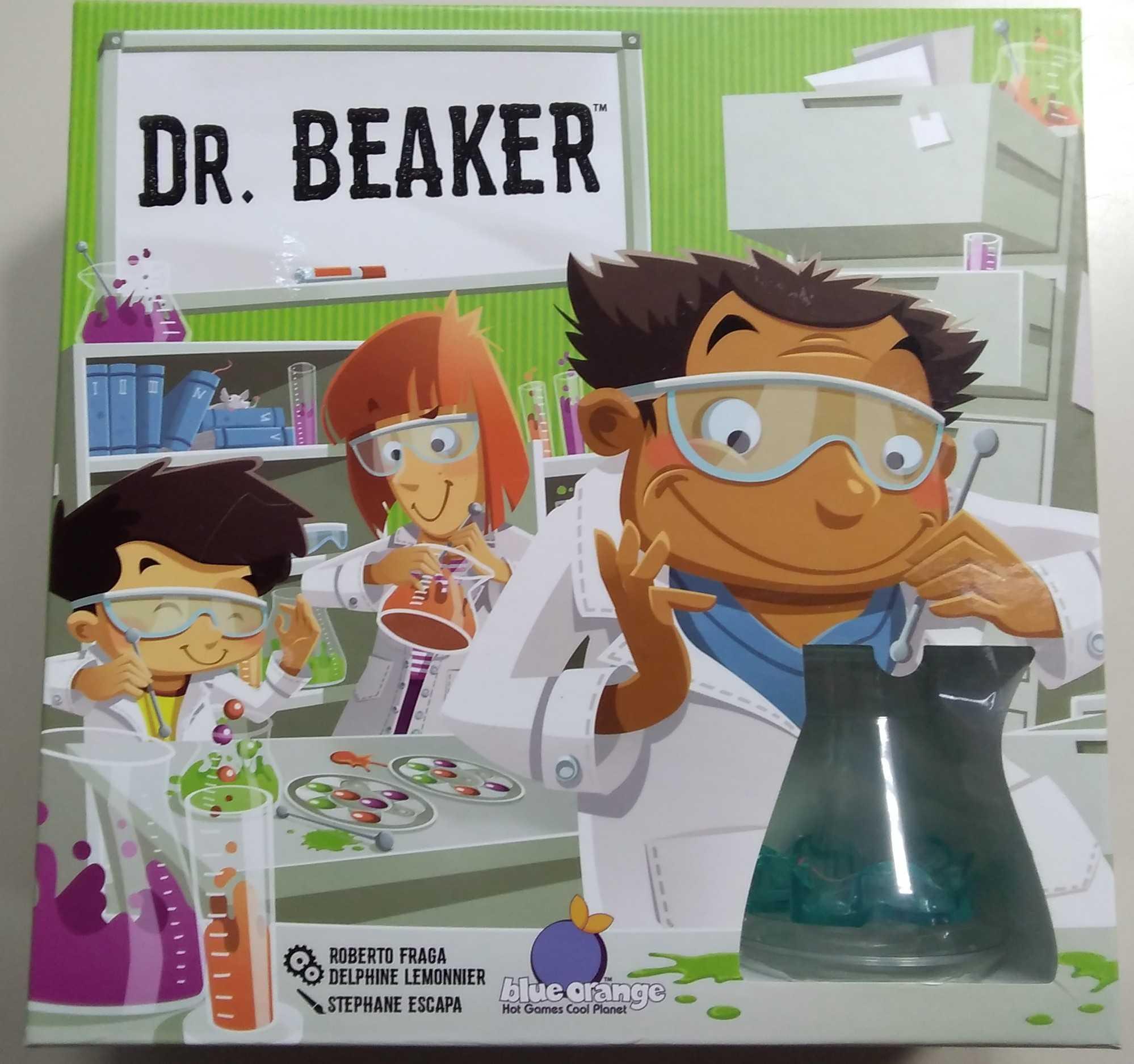 DR.BEAKER|BLUEORANGE