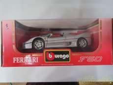 F50 1995|BURAGO