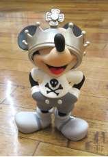 ミッキーマウス クラウン RONEコラボ