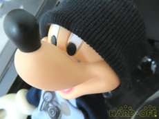 ミッキーマウス WORTHFIELD