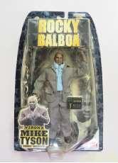 MIKE TYSON ROCKY BALBOA