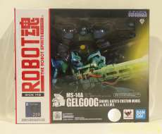 ロボット魂|BANDAI