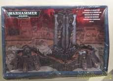 ウォーハンマー40000 贖罪の砦|ゲームズワークショップ
