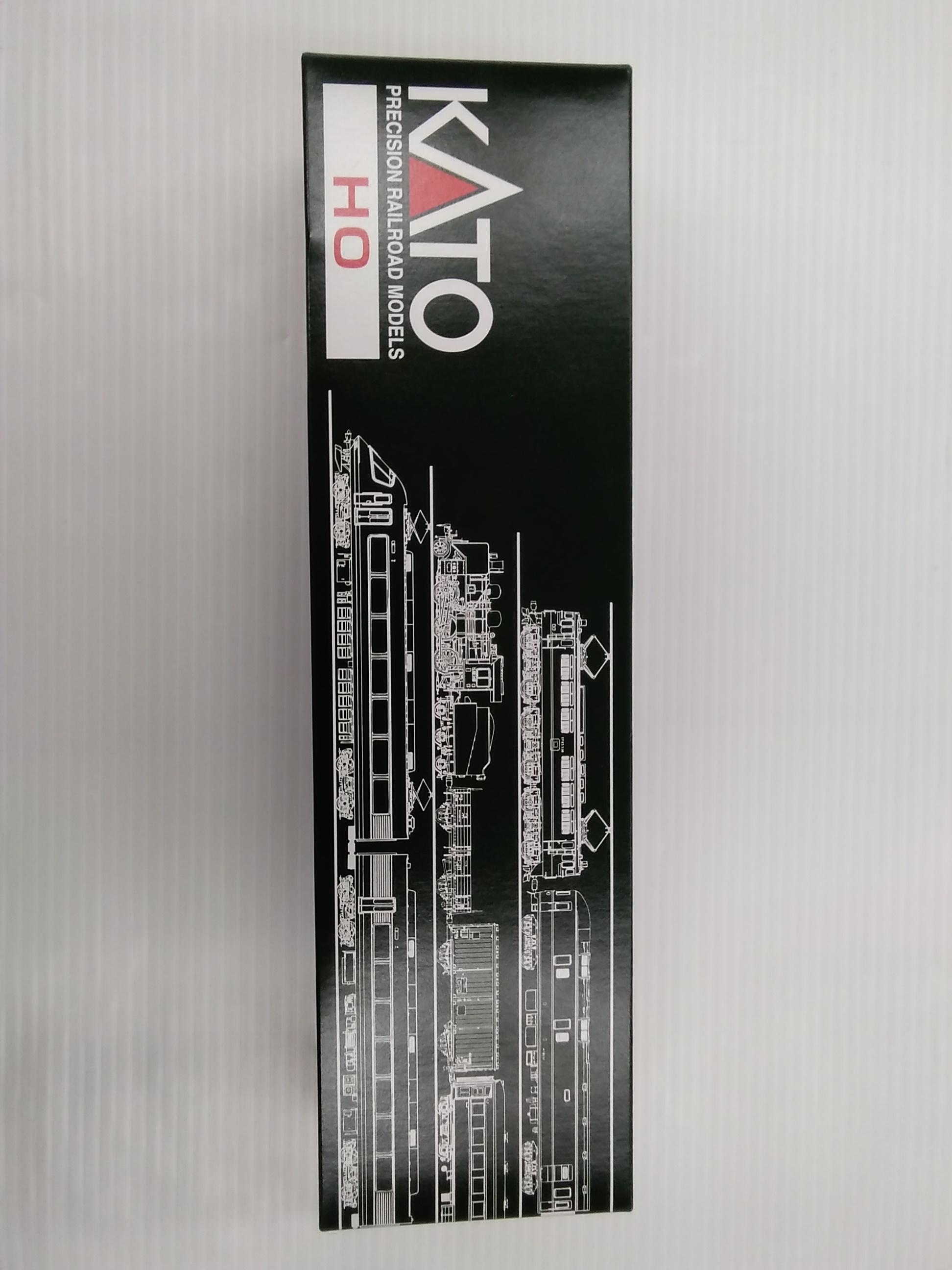 オハネ25 560番台デュエット|KATO